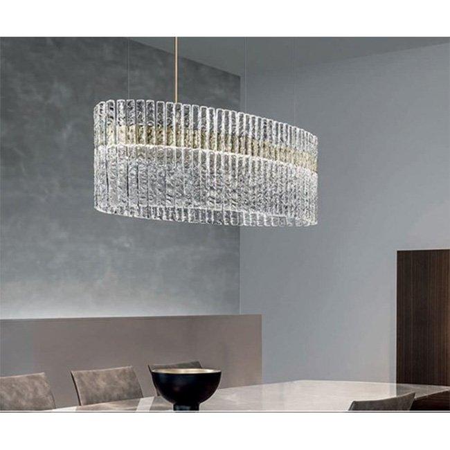 Люстра Masiero VEGAS S OV 160 F04 (Италия) за 506 304 руб. - купить в интернет-магазине WonderLight.
